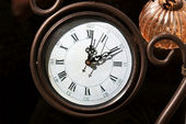 Old Clock — Stock Photo