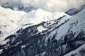 Montagne — Foto Stock