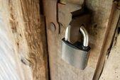 Locked — Stock Photo