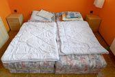 Bedroom — Foto de Stock