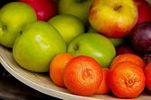 Fruits — Foto de Stock