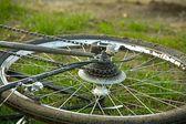 Bicycle — Foto de Stock