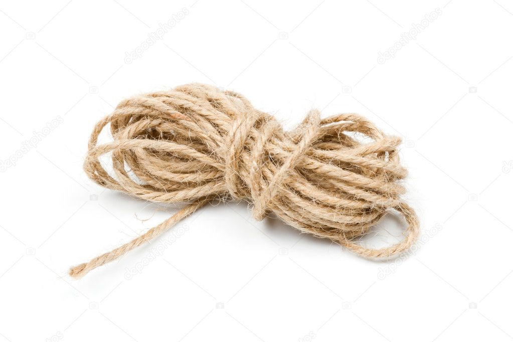 Twine Clew Rope String Stock Photo ChamilleWhite