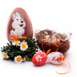 Stock Photo: Easter