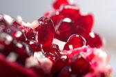 Pomegranate — Stok fotoğraf
