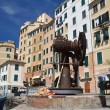 Camogli, Italy — Stock Photo