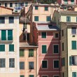 Homes in Camogli — Stock Photo #6038323