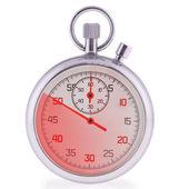 Stopwatch. 50 seconds. — Stock Photo