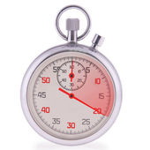 Stopwatch. 20 seconds. — Stock Photo