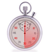 Stopwatch. 30 seconds. — Stock Photo