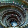 Royalty-Free Stock Photo: Spiral Staircase, Vatican, Rome