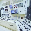 Power Station Control Room — Stock Photo #6061488