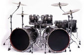 Drums kit — Foto de Stock