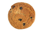 Top view cookie — Stock Photo