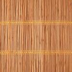 Bamboo napkin — Stock Photo