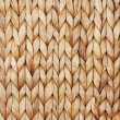Basket texture background - Stock Photo