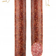 Fresh salami — Stock Photo #5815294