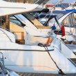 Yacht club — Stock Photo #6135154
