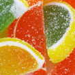 Close-up of Colorful Candies — Stock Photo #6490924
