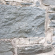 Wall of Stone Texture — Stockfoto