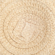 Woven Straw Background Texture — Lizenzfreies Foto