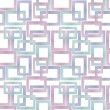Seamless Background Pattern From Photographs of Pastel Wooden Fr — Foto de Stock