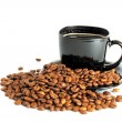 Cup of coffee — Stock Photo #6093015