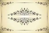 старинная структура — Cтоковый вектор