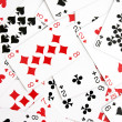 Stock Photo: Playing cards