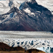 Patagonian landscapes — Stock Photo #6424389