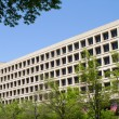 FBI Building — Stock Photo #5592685