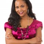 Professional Business Woman — Stock Photo