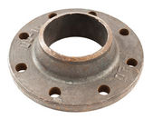 Flange — Stock Photo