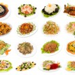 Chinese food. Part one. — Stock Photo #6569681