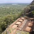 Sigiriya, Cultural Triangle, Sri Lanka - Stock Photo