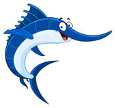 Swordfish — Stock Vector
