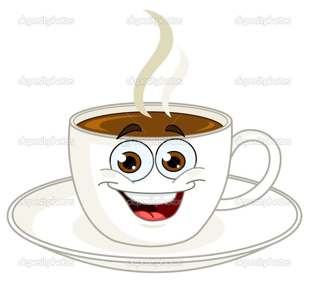 Animated Cup of Coffee http://depositphotos.com/6360484/stock-illustration-Coffee-cup-cartoon.html