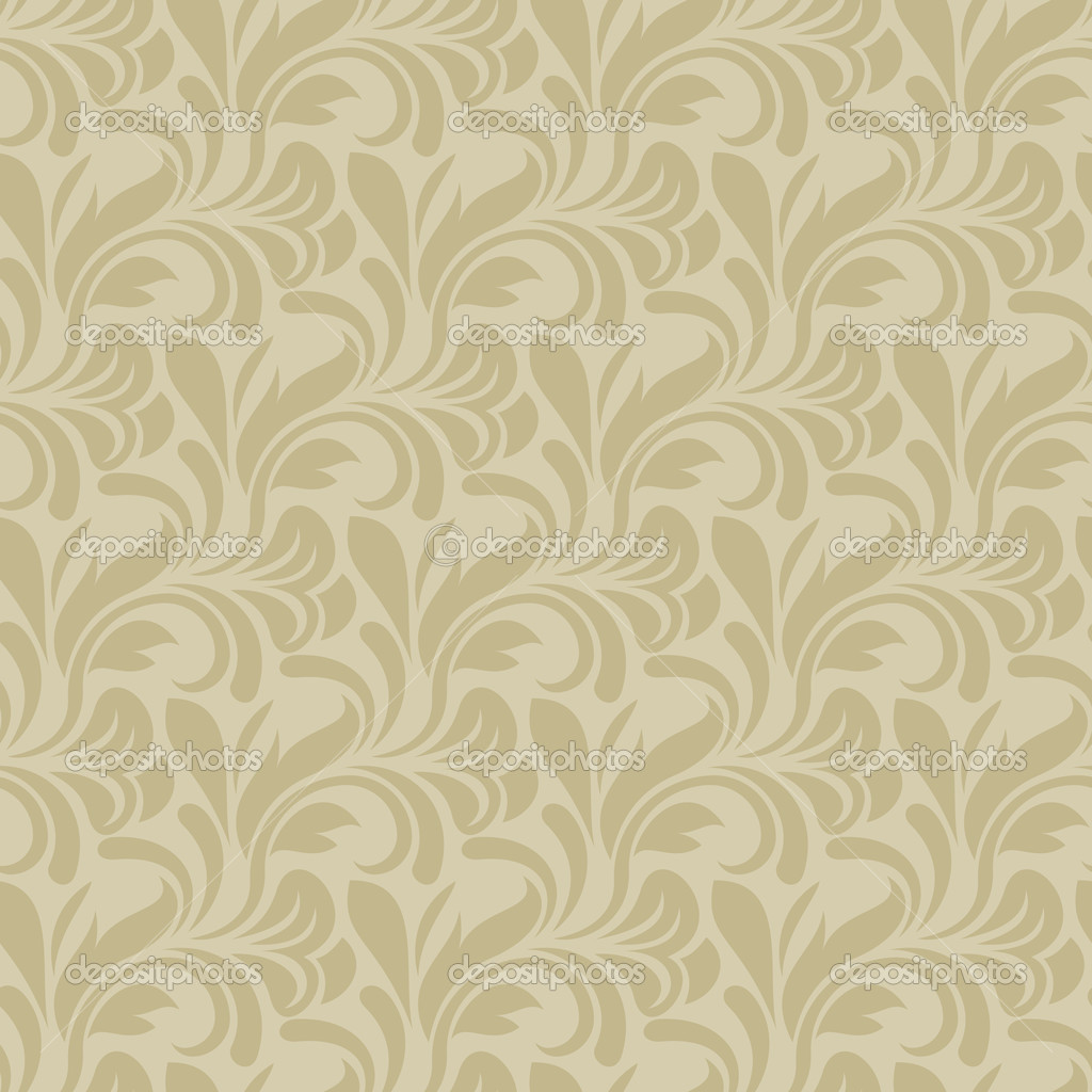 brown seamless wallpaper pattern stock vector zybr78. Black Bedroom Furniture Sets. Home Design Ideas