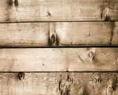 Frame of wooden planks — Stock Photo