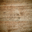 Wooden background interior perspective view — Stock Photo