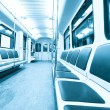 Subway inside — Stock Photo #6712551
