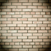 Background of brick wall texture — Stock fotografie