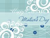 Vector para la celebración del día de la madre — Vector de stock