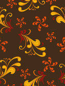 Abstract seamless pattern background — Vettoriale Stock
