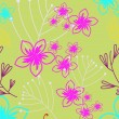 Creative artwork pattern background — 图库矢量图片