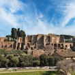 Old city of Rome at day time, Italy — Stock Photo #5518270