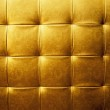 Abstract golden fabric texture — Stock Photo #5893469