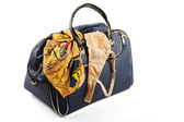 Reisetasche — Stockfoto
