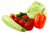 Vegetables — Stockfoto