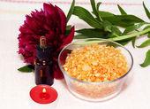 Jeu de l'aromathérapie — Photo